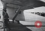 Image of Colonel Charles A Lindbergh Antwerp Belgium, 1928, second 9 stock footage video 65675031735