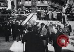 Image of Colonel Charles A Lindbergh Antwerp Belgium, 1928, second 42 stock footage video 65675031735