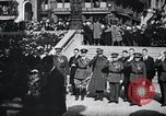 Image of Colonel Charles A Lindbergh Antwerp Belgium, 1928, second 45 stock footage video 65675031735
