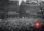 Image of Colonel Charles A Lindbergh Antwerp Belgium, 1928, second 55 stock footage video 65675031735