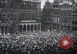 Image of Colonel Charles A Lindbergh Antwerp Belgium, 1928, second 56 stock footage video 65675031735
