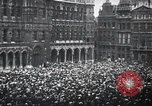 Image of Colonel Charles A Lindbergh Antwerp Belgium, 1928, second 57 stock footage video 65675031735