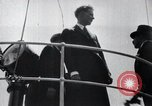Image of Charles A Lindbergh celebration New York City USA, 1927, second 62 stock footage video 65675031737