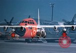 Image of Lockheed C-130E Hercules United States USA, 1960, second 27 stock footage video 65675031746
