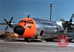 Image of Lockheed C-130E Hercules United States USA, 1960, second 28 stock footage video 65675031746