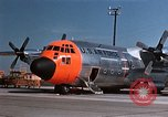 Image of Lockheed C-130E Hercules United States USA, 1960, second 30 stock footage video 65675031746