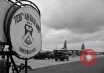 Image of C-130A Hercules Kaiserslautern Germany, 1962, second 11 stock footage video 65675031754