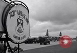 Image of C-130A Hercules Kaiserslautern Germany, 1962, second 15 stock footage video 65675031754