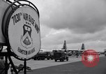 Image of C-130A Hercules Kaiserslautern Germany, 1962, second 16 stock footage video 65675031754