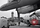 Image of Relief supplies for Iran disaster Kaiserslautern Germany, 1962, second 4 stock footage video 65675031757