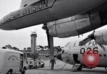 Image of Relief supplies for Iran disaster Kaiserslautern Germany, 1962, second 5 stock footage video 65675031757