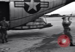 Image of Relief supplies for Iran disaster Kaiserslautern Germany, 1962, second 18 stock footage video 65675031757