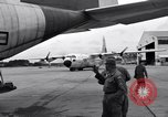 Image of Relief supplies for Iran disaster Kaiserslautern Germany, 1962, second 32 stock footage video 65675031757