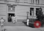 Image of Congressman C R King Wiesbaden Germany, 1955, second 13 stock footage video 65675031761
