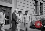 Image of Congressman C R King Wiesbaden Germany, 1955, second 15 stock footage video 65675031761