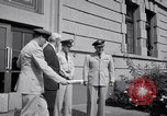 Image of Congressman C R King Wiesbaden Germany, 1955, second 16 stock footage video 65675031761