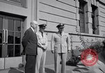 Image of Congressman C R King Wiesbaden Germany, 1955, second 20 stock footage video 65675031761