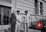 Image of Congressman C R King Wiesbaden Germany, 1955, second 22 stock footage video 65675031761