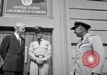 Image of Congressman C R King Wiesbaden Germany, 1955, second 25 stock footage video 65675031761
