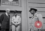 Image of Congressman C R King Wiesbaden Germany, 1955, second 26 stock footage video 65675031761