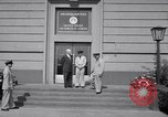 Image of Congressman C R King Wiesbaden Germany, 1955, second 27 stock footage video 65675031761