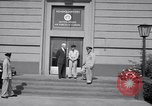 Image of Congressman C R King Wiesbaden Germany, 1955, second 28 stock footage video 65675031761