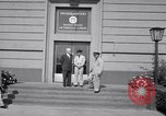 Image of Congressman C R King Wiesbaden Germany, 1955, second 29 stock footage video 65675031761