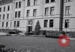 Image of Congressman C R King Wiesbaden Germany, 1955, second 35 stock footage video 65675031761