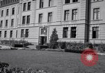 Image of Congressman C R King Wiesbaden Germany, 1955, second 36 stock footage video 65675031761