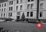 Image of Congressman C R King Wiesbaden Germany, 1955, second 37 stock footage video 65675031761