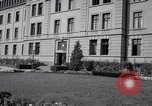 Image of Congressman C R King Wiesbaden Germany, 1955, second 38 stock footage video 65675031761