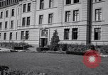 Image of Congressman C R King Wiesbaden Germany, 1955, second 39 stock footage video 65675031761