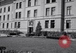 Image of Congressman C R King Wiesbaden Germany, 1955, second 40 stock footage video 65675031761