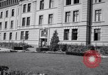 Image of Congressman C R King Wiesbaden Germany, 1955, second 41 stock footage video 65675031761
