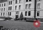 Image of Congressman C R King Wiesbaden Germany, 1955, second 43 stock footage video 65675031761