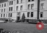 Image of Congressman C R King Wiesbaden Germany, 1955, second 45 stock footage video 65675031761