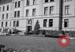 Image of Congressman C R King Wiesbaden Germany, 1955, second 46 stock footage video 65675031761
