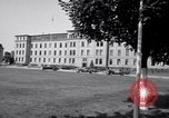 Image of Congressman C R King Wiesbaden Germany, 1955, second 47 stock footage video 65675031761