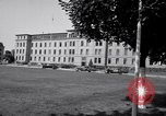 Image of Congressman C R King Wiesbaden Germany, 1955, second 48 stock footage video 65675031761