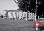 Image of Congressman C R King Wiesbaden Germany, 1955, second 51 stock footage video 65675031761