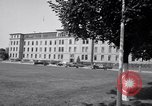 Image of Congressman C R King Wiesbaden Germany, 1955, second 52 stock footage video 65675031761