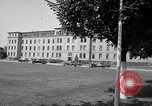 Image of Congressman C R King Wiesbaden Germany, 1955, second 54 stock footage video 65675031761