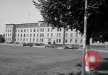 Image of Congressman C R King Wiesbaden Germany, 1955, second 56 stock footage video 65675031761
