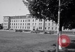 Image of Congressman C R King Wiesbaden Germany, 1955, second 57 stock footage video 65675031761