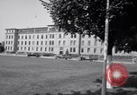 Image of Congressman C R King Wiesbaden Germany, 1955, second 58 stock footage video 65675031761