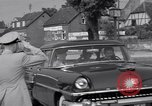 Image of Charles A Halleck Wiesbaden Germany, 1955, second 14 stock footage video 65675031763
