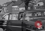 Image of Charles A Halleck Wiesbaden Germany, 1955, second 16 stock footage video 65675031763