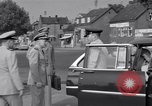 Image of Charles A Halleck Wiesbaden Germany, 1955, second 19 stock footage video 65675031763