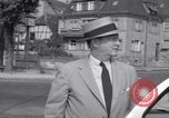 Image of Charles A Halleck Wiesbaden Germany, 1955, second 20 stock footage video 65675031763