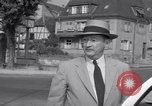 Image of Charles A Halleck Wiesbaden Germany, 1955, second 21 stock footage video 65675031763